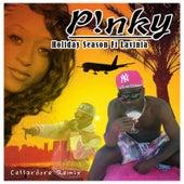 Holiday Season (Cellardore Remix) [feat. Lavinia] de Pinky