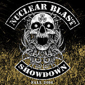 Nuclear Blast Showdown Fall 2016 di Various Artists
