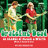 50 Shades of Black & White (Live) by Grateful Dead