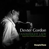 Candlelight Lady von Dexter Gordon