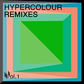 Hypercolour Remixes Volume 1 de Various Artists
