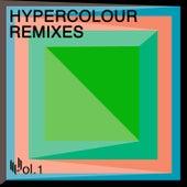 Hypercolour Remixes Volume 1 von Various Artists