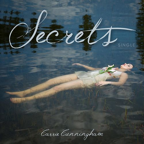 Secrets by Carrie Cunningham