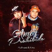 Amor Prohibido - Single by Kito