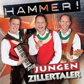 Hammer! by Die Jungen Zillertaler