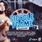 Bicyle Frame Riddim Remastered de Various Artists