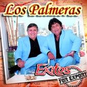 Éxitos For Export by Los Palmeras
