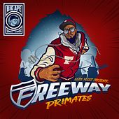 Primates - Single de Freeway