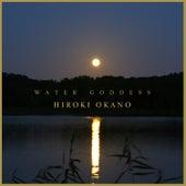 Water Goddess by Hiroki Okano