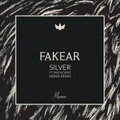 Silver (Møme Remix) by Fakear
