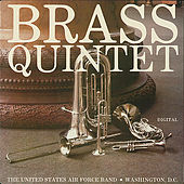 Brass Quintet de The US Air Force Brass Quintet