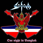 One Night in Bangkok - Live by Sodom