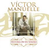 Historia De Un Sonero de Víctor Manuelle