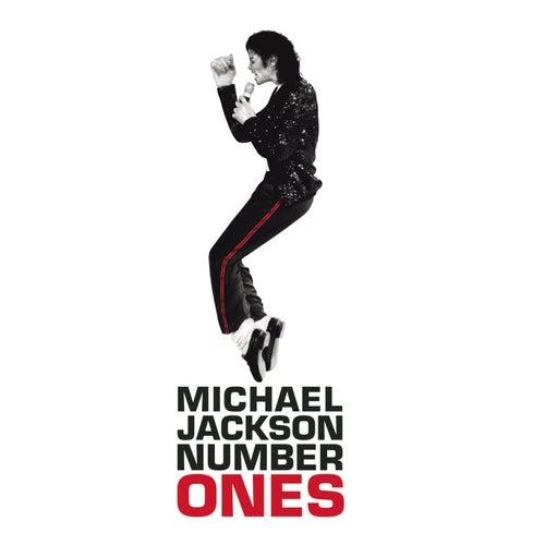 Number Ones von Michael Jackson
