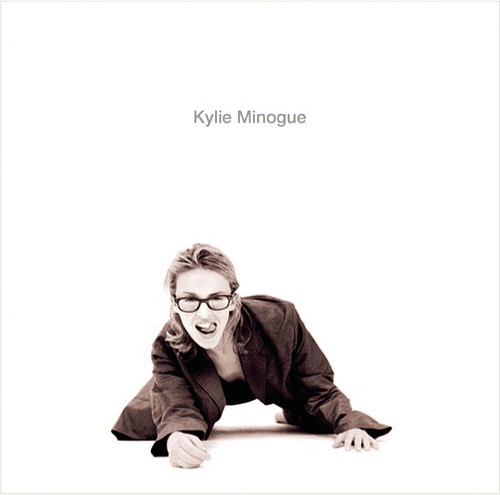 Kylie Minogue with Bonus Disc by Kylie Minogue