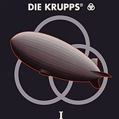 I (Re-Release) by Die Krupps