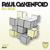 DJ Box - July 2016 de Various Artists