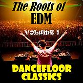 The Roots of EDM, Vol. One by Various Artists