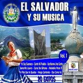 El Salvador y Su Musica, Vol. 1 by Various Artists