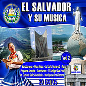 El Salvador y Su Musica, Vol. 2 by Various Artists