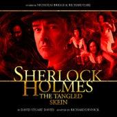 The Tangled Skein (Audiodrama Unabridged) von Sherlock Holmes