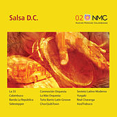 Salsa D.C. (Nuevas Músicas Colombianas: Nmc 02) by Various Artists