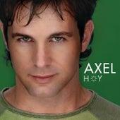 Tu Amor Por Siempre de Axel