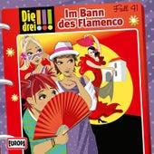 041/Im Bann des Flamenco von Die Drei !!!