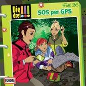 036/SOS per GPS von Die Drei !!!