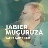 Barnasants 2015 (Zuzenean) de Jabier Muguruza