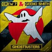 Ghostbusters di Crew 7