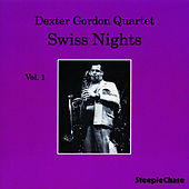 Swiss Nights, Vol. 1 by Dexter Gordon