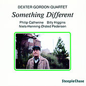 Something Different von Dexter Gordon
