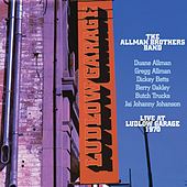 Live At Ludlow Garage de The Allman Brothers Band