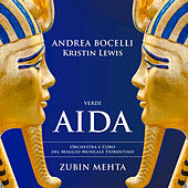 Verdi: Aida de Various Artists