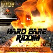 Hard Earz Riddim de Various Artists