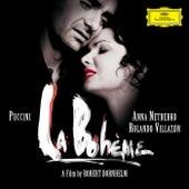 Puccini: La Bohème (Original Motion Picture Soundtrack  / Live) von Anna Netrebko