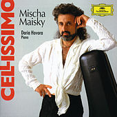 Cellissimo by Mischa Maisky
