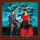 Frida (Original Motion Picture Soundtrack) by Various Artists