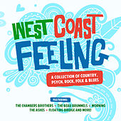West Coast Feeling - A Collection of Country, Psych, Rock, Folk & Blues de Various Artists