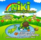 Niki, Die Kleine Sumpfschildkröte von Eddi Edler