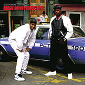 South Bronx Teachings: A Collection of Boogie Down Productions de Boogie Down Productions