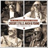 The Bill Graham Tribute Concert (Live) de Crosby, Stills, Nash and Young