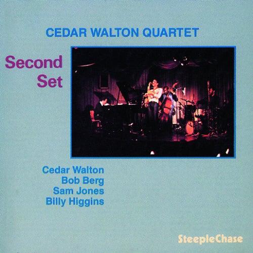Second Set by Cedar Walton