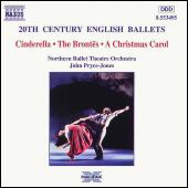 20th Century English Ballets by Various Artists