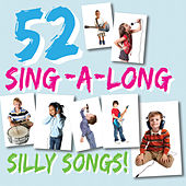 52 Sing-A-Long Silly Songs by Cooltime Kids