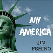 My America de Jim Femino