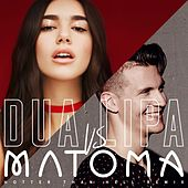 Hotter Than Hell (Matoma Remix) by Matoma