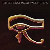 Vision Thing de The Sisters of Mercy