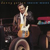 Cruisin' Deuces de Danny Gatton